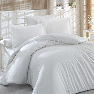 Купить Крем Stripe Exclusive Sateen Diamond Hobby постельное белье