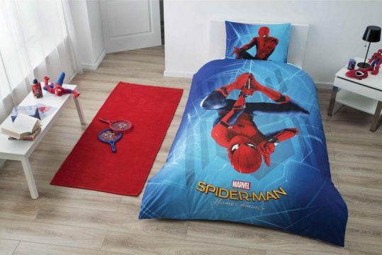 купить-spiderman-home-coming-tac