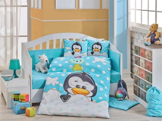 купить-penguin-blue-hobby