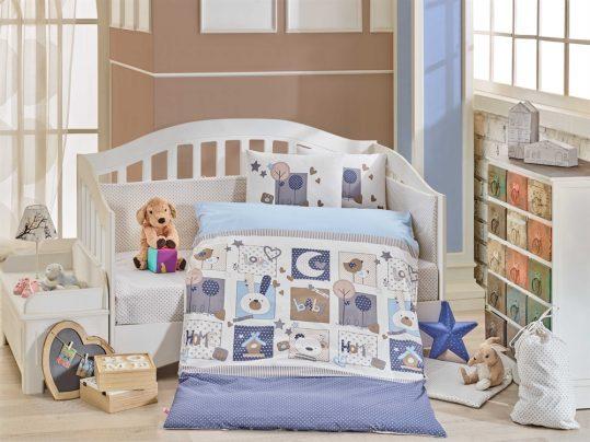 купить-sweet-home-blue-hobby