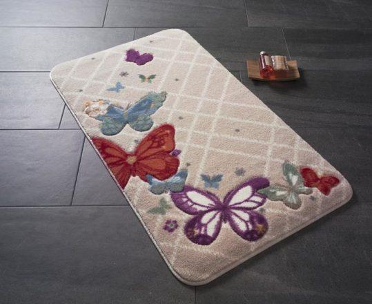 купить butterfly-plaid-kirmizi-bella-confetti